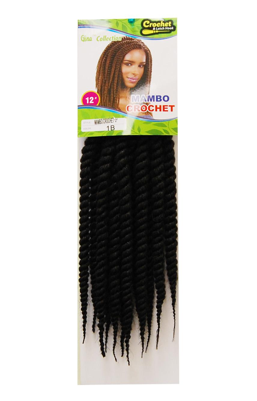 Gina Braiding Hair By Jh International Inc